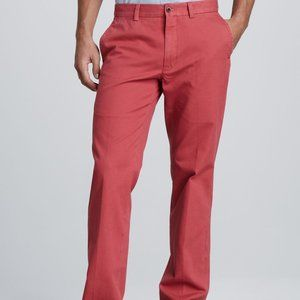 Polo Ralph Lauren Nantucket Red Pants Waist 34